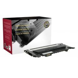 Clover Imaging Remanufactured Black Toner Cartridge for Samsung CLT-K407S