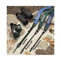 """Op/Tech USA Fashion Camera Strap with 3/8"""" Connectors - Nature"""