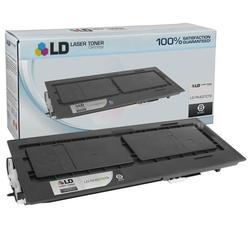 LD Compatible Replacement for Kyocera-Mita TK-437 Black Laser Toner Cartridge for use in Kyocera-Mita TASKalfa 220, and 221 s