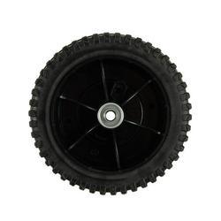 Mtd 734-04226A Lawn Mower Wheel Genuine Original Equipment Manufacturer (OEM) Part