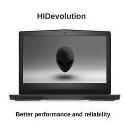 REFURBISHED HIDevolution Alienware 17 R4 17 inch FHD Gaming Laptop 2.8 GHz i7-7700HQ, 32GB DDR4 RAM, GTX 1060 6GB, PCIe 256GB SSD + 1TB HDD Authorized Performance Upgrades & Warranty