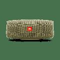 JBL Charge 4 Portable Bluetooth Speaker, Sand - Manufacturer Refurbished