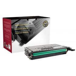 Clover Imaging Remanufactured Black Toner Cartridge for Samsung CLT-K609S