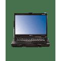 Refurbished Panasonic Toughbook CF-52 1.8GHz CPU 4GB RAM 320GB HD Windows 10 Pro Laptop Notebook Computer