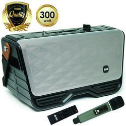 EMB 300W Portable Boombox HiFi Stereo Speaker high performance / Bluetooth