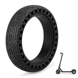 Suzicca Explosion-proof Solid Tire Rear Tyre for M365 Electric Scooter