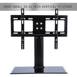 Yosoo Universal TV Bracket Table Top TV Wall Mount Kit TV LCD LED Stand Base Wall Ceiling Bracket TV Holder For 14-71 Screen