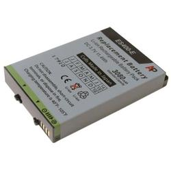 Replacement Battery for Motorola/Symbol ES400 & MC45 Scanners. 3080mAh Extended