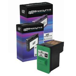 Speedy Inks - Lexmark Remanufactured 10N0016 #16 Black Ink Cartridge