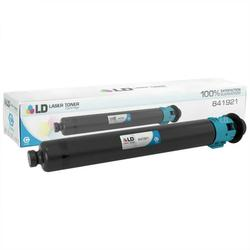 LD Compatible Replacement for Ricoh 841921 Cyan Laser Toner Cartridge for use in Ricoh Aficio MP C2003, and C2503 s
