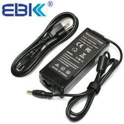 EBK AC Adapter power supply for Panasonic Toughbook Cf-18 Cf-19 Cf-p1 Cf-r1 Cf-t1 Cf-t2 Cf-t4 Cf-t5 Cf-w2 Cf-w2a Cf-w2d Cf-w4 Cf-w5 Cf-y2 Cf-y4 Cf-y5 Cf-29 Cf-30 Cf-50 Cf-51 Cf-73 Power Supply Cord
