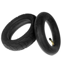 Suzicca 8.5 * 3 Inner Tube Outer Tire Electric Scooter Inner Tire And Outer Tire 8.5 * 3 Widened Thickened Outer Tire Electric Scooter Tire Electric Scooter Accessories