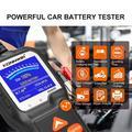 KONNWEI KONNWEI Car Battery Tester Car Auto Battery Load Tester on Cranking System and Charging System Scan Tool Battery Tester Automotive for Cars/SUVs/Light Trucks