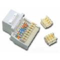 Allen Tel Products AT55-05 CAT5E 8P8C JACK GREEN