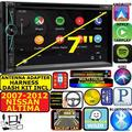 2001-04 FORD MUSTANG GPS NAVIGATION STEREO APPLE CARPLAY ANDROID AUTO BLUETOOTH USB AUX CAR RADIO STEREO
