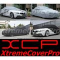 Car Cover Fits 1993 1994 1995 Mazda RX-7 XCP XtremeCoverPro Pro Series Gray