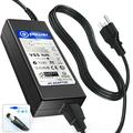 T-Power AC Adapter Laptop Charger Fits FOR Hp HP Pavilion 90W Envy nv15-3040nr nv4-1010us nv17-3290nr nv6-1014nr Notebook Power Supply cord