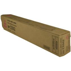 OEM Ricoh Toner Cartridge, MAGENTA, 22.5K YIELD - for use in Ricoh AFICIO MP C4502 printer, AFICIO MP C4502A printer, AFICIO MP C5502 printer, AFICIO MP C5502A