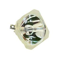 Replacement for PHILIPS UHP-100-120/1.0E19.8 BARE LAMP ONLY replacement light bulb lamp