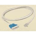 Allen Tel Products GB110PC645-03 CAT6 110/RJ45 P/CORD 3FT