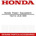 Honda Power Equipment 16212-ZL8-000 Carburetor Insulator Gasket Honda OEM GC135 GC160