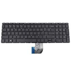 HPM14P1 PK131EM3A00 HPM14P13US-698 HP 250 255 256 15-AC 15-AF Series US English Laptop Keyboard Laptop Keyboards