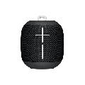 Ultimate Ears WONDERBOOM Super Portable Waterproof Bluetooth Speaker, Phantom Black (Refurbished)