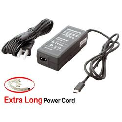 iTEKIRO 65W USB-C AC Adapter for Lenovo ThinkPad X1 Carbon 6th Gen 20KG 20KH; ThinkPad A285 20MW, A485 20MU, E485 20KU, E585 20KV; Lenovo Chromebook C330, S330, C630; Yoga C630-13Q50; Yoga C930-13IKB