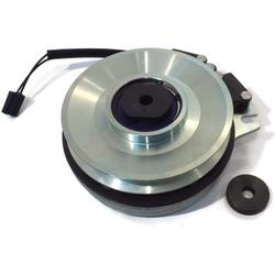 The ROP Shop Electric PTO Clutch for Scag 461395, 461716, 481530 - Lawn Mower Engine Motor, ELECTRIC PTO CLUTCH with High Temp Bearings, Billet.., By Visit the The ROP Shop Store
