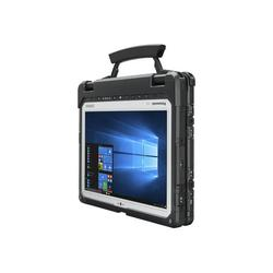"Panasonic Toughbook 33 - Rugged - tablet - Core i5 7300U / 2.6 GHz - vPro - Win 10 Pro 64-bit - 16 GB RAM - 256 GB SSD - 12"" touchscreen 2160 x 1440 (Full HD Plus) - HD Graphics 620 - Wi-Fi 5, Bluetooth - 4G - with Toughbook Preferred"