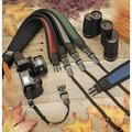 Op/Tech USA Classic Camera Strap - Steel
