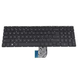 PK131O24A00 V151802AS3 HP 15-AY 15-BA Series US English Black Laptop Keyboard Laptop Keyboards