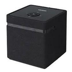 Jensen JSB-1000 Bluetooth Wi-Fi Stereo Smart Speaker With Chromecast