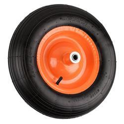 NK Pneumatic Wheelbarrow Air-Tire - Default Title