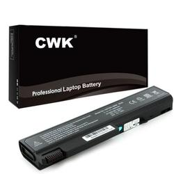 CWK Long Life Replacement Laptop Notebook Battery for HP Compaq 482962-001 484786-001 6930p 8440P 8440W 486295-001 486296-001 491173-542 532497-421 HSTNN-XB59 486296-001 500350-001