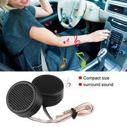 DOACT Car Tweeter, Car Speakers, Black Car Use Car Tool For Car Automobile