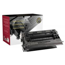 Clover Imaging Remanufactured Toner Cartridge for CF237A ( 37A)