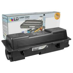 LD Compatible Replacement for Kyocera-Mita TK-1142 Black Laser Toner Cartridge for use in Kyocera-Mita FS-1035 MFP, FS-1135 MFP, and Laser M2035dn s