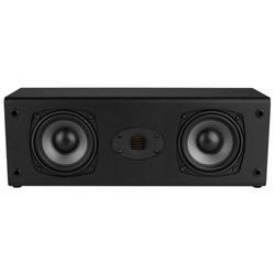 """""""Dayton Audio 300-454 Dayton Audio C452-AIR Dual 4-1/2"""""""" 2-Way Center Channel Speaker with AMT Tweeter"""""""