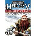 Heroes of Might and Magic V: Hammers of Fate - Win - CD