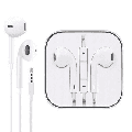 3.5mm Headphones, In-Ear EarBuds for Apple iPhone 6 6S 5S 5 SE 4S 4 3Gs iPod Touch 6th 5th 4th 3rd Generation iPad Laptop PC MP3 MP4 In Ear White Headphone Headset EarbudS EAR BUDS