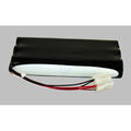 Replacement for 5990-BATTERY 10.8 VOLT / 3.0AH MEDICAL BATTERY replacement battery