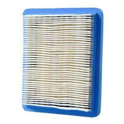 Replacement Lawn Mower Air Filter Home Garden for Briggs & Stratton 491588S Lawn Mower Air Filter Lawn Mower Parts Accessories