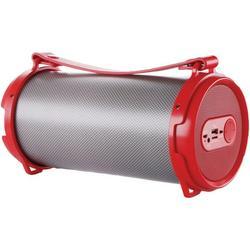 4-inch Hifi (r) Speaker (red)