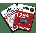 Hyundai 3.0 USB 128GB, Blue