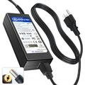 T-Power AC DC Adapter Notebook Charger Fits FOR ACer Aspire HP-OK066B13WI ICL50 ACer Aspire ICY70 JDW50 JAL90 AS5741-5763 LJ1 ZH5 MS2271 MS2286 MS2306 Laptop Power Supply Cord 19v 65 Watt