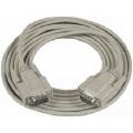 Allen Tel Products GBDB9MF-6 DB9 ML TO DB9 FML CABLE
