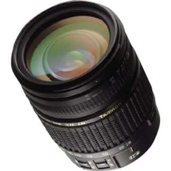 Tamron A20, 28 mm to 300 mm, f/6.3, Zoom Lens for Nikon F