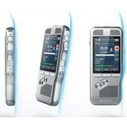 Philips DPM-8500 Digital Pocket Memo with Barcode Reader