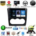 For Nissan Teana Altima 2008-12 Android 10.1 Car Stereo Radio WiFi GPS Navigation 10.1'' 1GB+16GB Bluetooth FM, Rear View Touch Screen IOS/Android Phone Mirror Link 2008-09-10-11-12